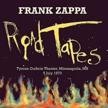 Frank Zappa - Road Tapes Venue #3