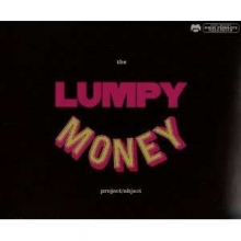 Frank Zappa -  Lumpy Money - Project/Object