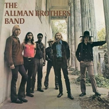 Allman Brothers (First Album - 1969) - de Allman Brothers Band