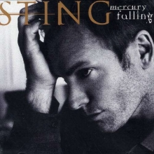 Sting - Mercury Falling - 180 Gr