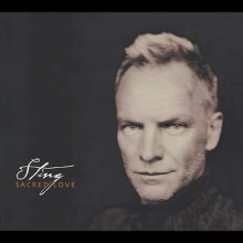 Sacred Love - 2 Lp - - de Sting