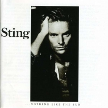 Sting -  Nothing Like The Sun - 2Lp -