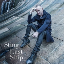 Sting - The Last Ship - 180Gr