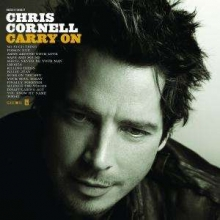 Carry On - de Chris Cornell (ex Soundgarden)