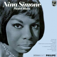 Nina Simone - Pastel Blues