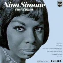 Pastel Blues - de Nina Simone