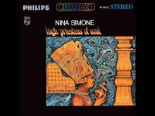 High Priestess Of Soul - de Nina Simone
