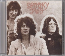 Spooky Tooth - Spooky Two (Remastered)