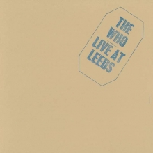 Who. - Live At Leeds - Vinyl -