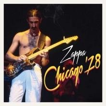 Chicago '78  - de Frank Zappa