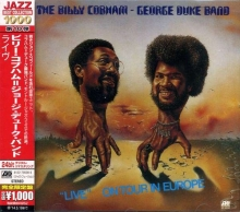 Billy Cobham - Billy Cobham & George Duke: