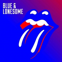 Blue And Lonesome - de Rolling Stones