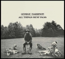 All Things Must Pass - de George Harrison
