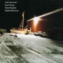 Nordic Quartet - de Terje Rypdal