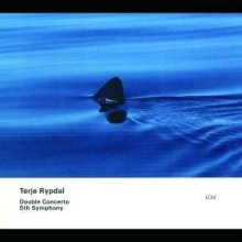 Double Concerto/5th Symphony - de Terje Rypdal
