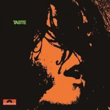 Taste - Taste (First Album)