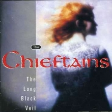 The Long Black Veil - de Chieftains