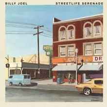 Billy Joel - Streetlife Serenade (180g)