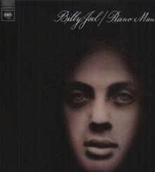 Billy Joel - Piano Man (180g)