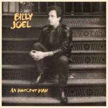Billy Joel - An Innocent Man (180g)