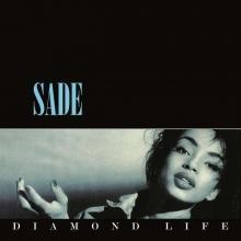 Sade (Adu) - Diamond Life (180g)