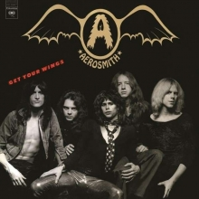 Get Your Wings - Limited Numbered Edition - de Aerosmith