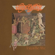 Toys In The Attic  - de Aerosmith