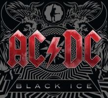 Black Ice - de AC/DC