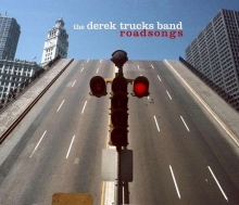 Roadsongs: Live - de Derek Trucks