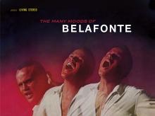 The Many Moods Of Belafonte - de Harry Belafonte