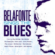 Belafonte Sings the Blues - de Harry Belafonte