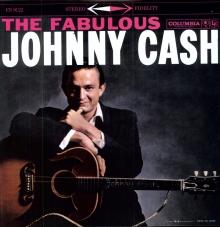 The Fabulous Johnny Cash - de Johnny Cash