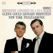 Glenn Gould - Beethoven: Piano Concerto No. 4