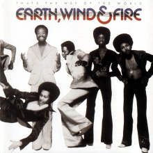 That's the Way of the World - de Earth, Wind & Fire