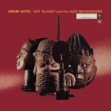 Art Blakey - Drum Suite