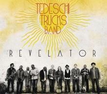Revelator - de Tedeschi Trucks Band