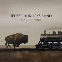 Made Up Mind - de Tedeschi Trucks Band