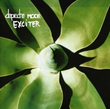 Exciter - de Depeche Mode