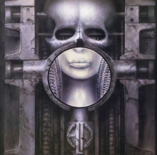 Emerson, Lake & Palmer -  Brain Salad Surgery (2CD + DVD-Audio)
