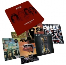 Sweet -  Are You Ready? - The RCA Era (180g) (Box-Set)