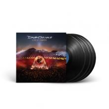 Live At Pompeii - de David Gilmour