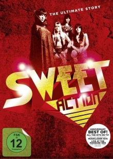 Action! The Ultimate Sweet Story - de Sweet