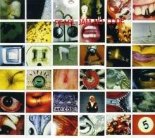 No Code - de Pearl Jam