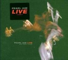 Live On Two Legs - de Pearl Jam