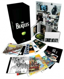 The Beatles Stereo Box-Set - de Beatles