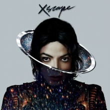 Xscape (EE Version) - de Michael Jackson