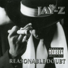 Reasonable Doubt - de Jay-Z
