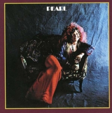 PEARL - de Janis Joplin