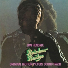 Rainbow Bridge - de Jimi Hendrix