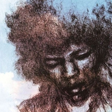 Jimi Hendrix - Cry Of Love